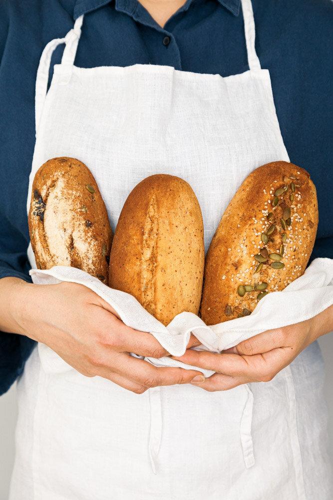 「糖尿病の父でも食べられるパンを」身近な人への愛情が起こした奇跡のような実話