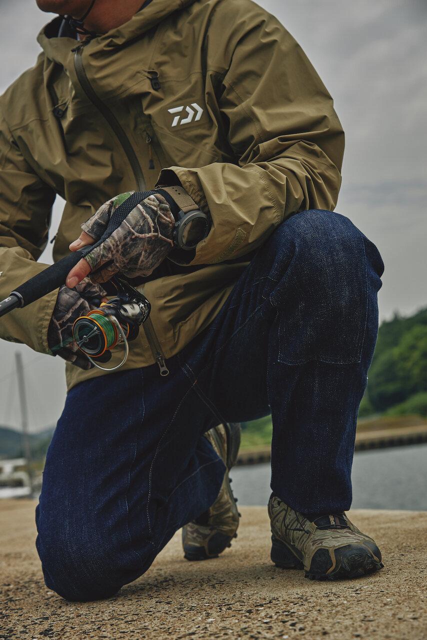 「釣りよかでしょう。」が初プロデュース!釣り人のためのブランド「ARAKA」とは?