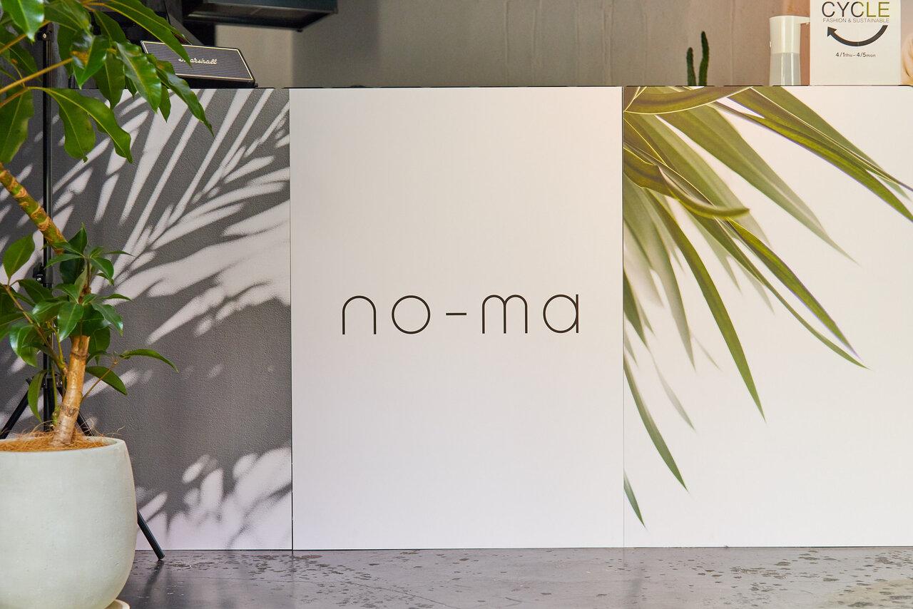 no-maスペース利用マニュアル