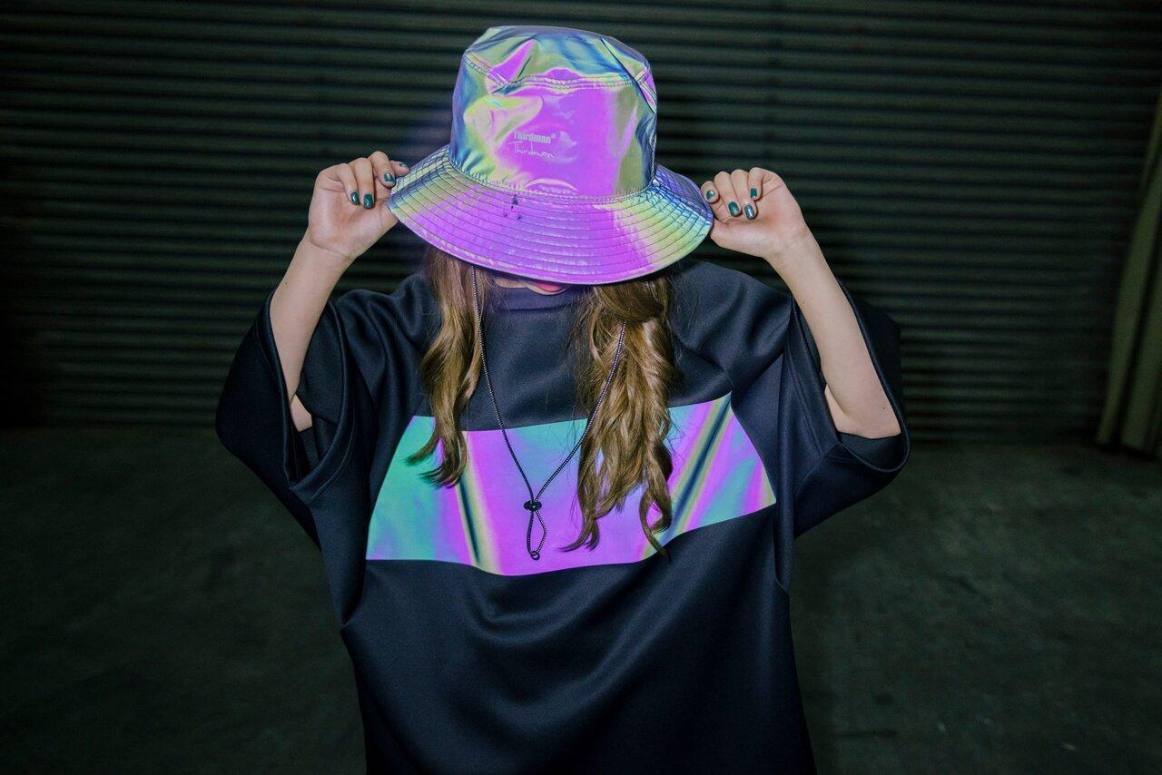 反射材テクノロジーを洋服に活用。個性的な装いが叶う注目の新アパレルブランド「ADAPTER」