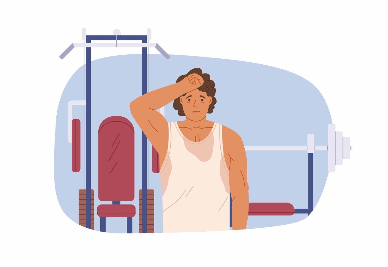 ファスティングで筋肉は落ちる?脂肪を減らして筋肉をキープするための4つのポイント