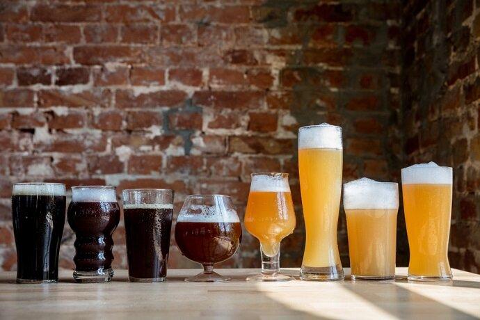 クラフトビールの定義とは?自分好みの1杯を選ぶポイントはたった2つ
