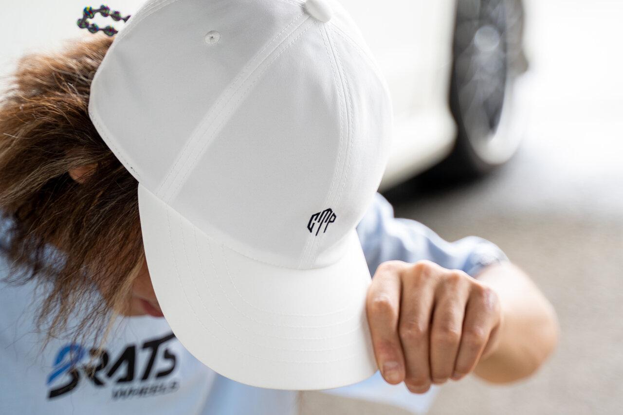 今日からあなたの愛帽に。飛ばない・脱げない・締めつけない帽子「CATERPP」