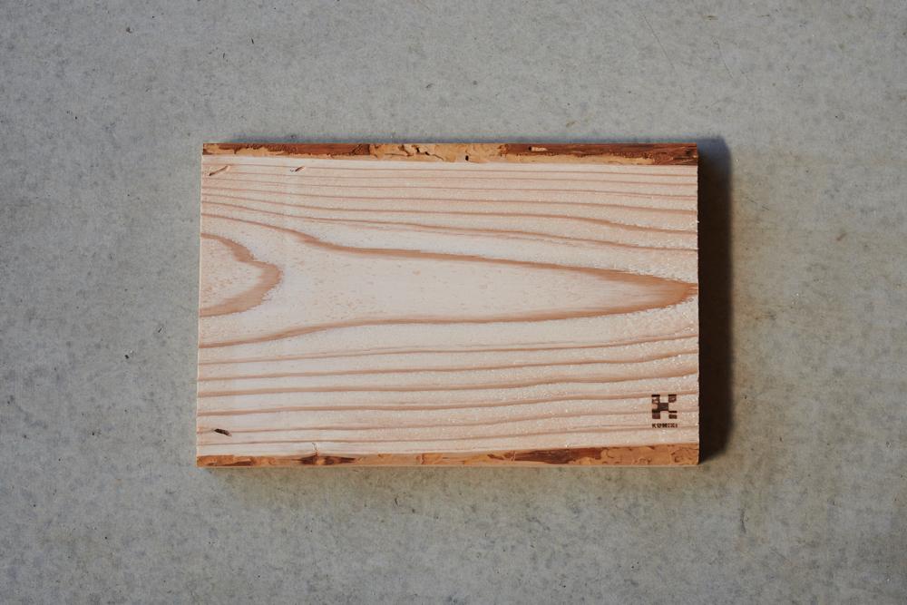 KUMIKI「カッティングボード」