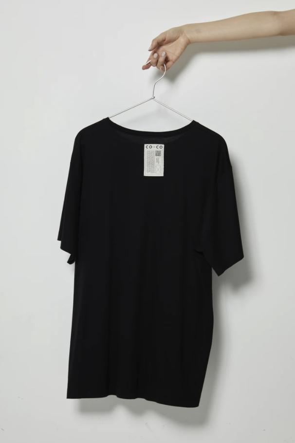 【予約商品】T-SHIRTS BLACK