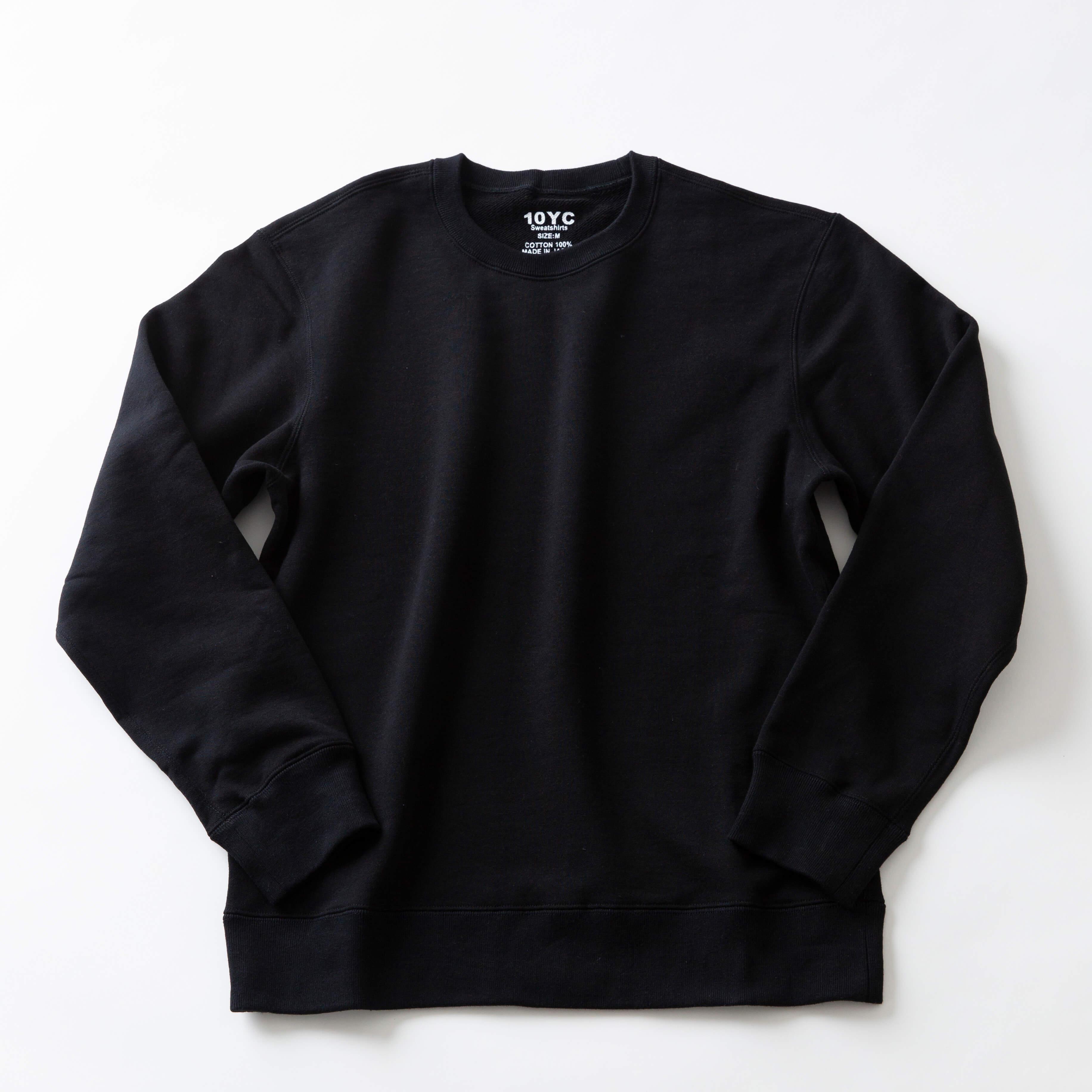 Sweatshirt BLACK 13,858円(税込)