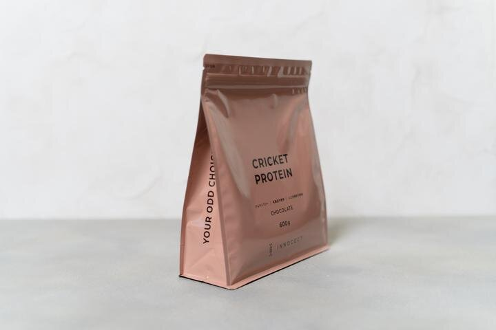 クリケットプロテイン チョコレート 510g 5,199円(税込)