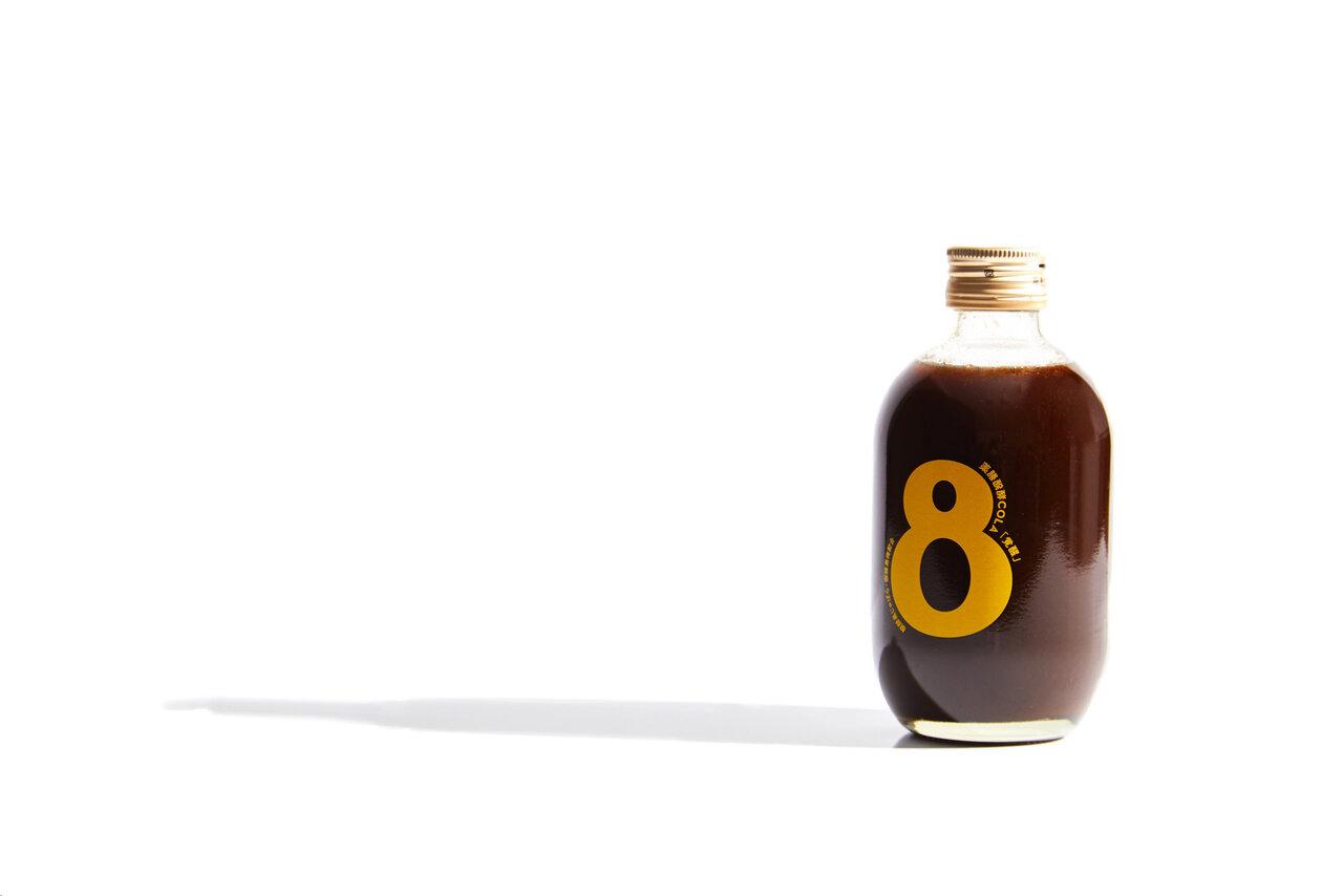 薬膳醗酵コーラの素「覚醒」