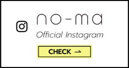 no-ma Official Instagram